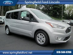 New Ford 2020 Ford Transit Connect XLT w/Rear Liftgate Commercial-truck For sale near Philadelphia, PA