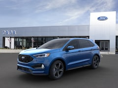 2020 Ford Edge ST Crossover For Sale in El Paso