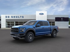New 2019 Ford F-150 Raptor Truck SuperCrew Cab in Jamestown, NY