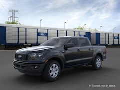 2020 Ford Ranger STX Truck SuperCrew