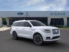 New 2020 Lincoln Navigator Reserve SUV L07627 for Sale in Alexandria LA