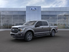 New 2020 Ford F-150 XLT Truck 1FTEW1EP5LFC48326 for sale in Imlay City