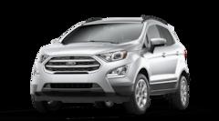 New 2021 Ford EcoSport SE SUV MAJ6S3GL1MC399341 in Long Island