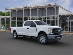 2021 Ford F-250 XL Truck Super Cab