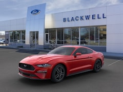 New 2020 Ford Mustang Ecoboost Coupe for sale in Plymouth, MI