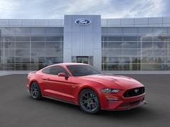 New 2020 Ford Mustang GT Premium Coupe FAM202040 in Getzville, NY