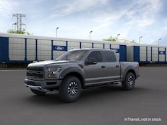 New 2020 Ford F-150 Raptor Truck SuperCrew Cab For Sale in Gaffney, SC