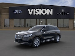 New Lincoln for sale 2020 Lincoln Corsair Standard All-wheel Drive 5LMCJ1D98LUL10802 in Wahpeton, ND