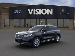2020 Lincoln Corsair Standard All-wheel Drive