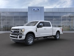 2020 Ford F-250SD F-250 Platinum Truck