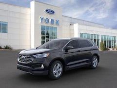 2020 Ford Edge SEL SUV near Boston