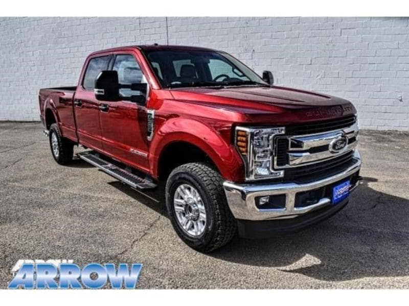 2019 Ford F-350 XLT Truck Crew Cab for sale in Abilene, TX