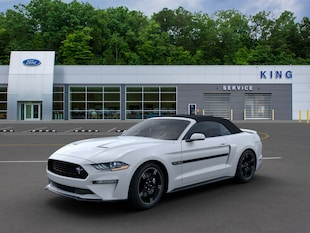 2019 Ford Mustang GT Premium Convertible 1FATP8FF4K5108569