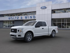 New 2019 Ford F-150 STX Truck SuperCab Styleside 1FTEX1EP7KKF11922 in Heidelberg, PA