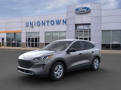 New 2021 Ford Escape S AWD S  SUV for Sale in Uniontown, PA