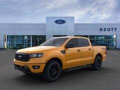 New 2021 Ford Ranger XLT Truck in Holly, MI
