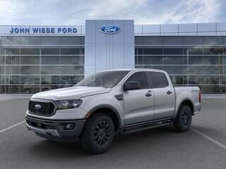 2021 Ford Ranger XLT Pickup Truck