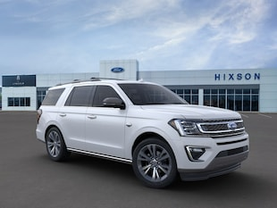 2020 Ford Expedition King Ranch SUV 4X2