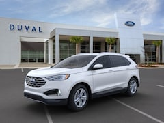 2020 Ford Edge SEL SUV for sale in Jacksonville at Duval Ford