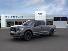 New 2020 Ford F-150 STX Truck SuperCab Styleside JF20201 in Jamestown, NY