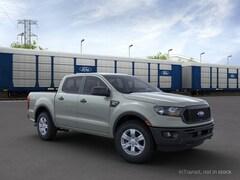 New 2021 Ford Ranger XL Truck SuperCrew in Brooklyn, NY