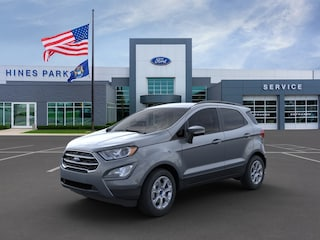 2020 Ford EcoSport SE FWD Crossover