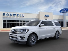 New 2019 Ford Expedition Max Limited SUV For Sale in Roswell, NM