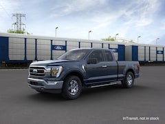 New 2021 Ford F-150 XLT 4x4 XLT  SuperCab 6.5 ft. SB for sale in Uniontown PA