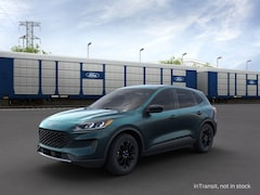 New 2020 Ford Escape SE Sport Hybrid SUV For Sale in West Chester, PA