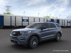 2021 Ford Explorer ST SUV 210357 in Waterford, MI