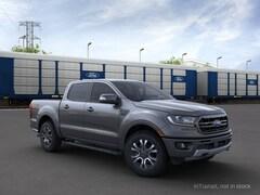 New 2020 Ford Ranger Lariat 4X4 Truck for Sale in Leesville LA