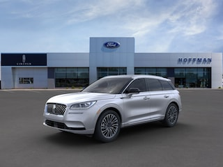 New 2020 Lincoln Corsair Reserve SUV LUL09744 in East Hartford, CT