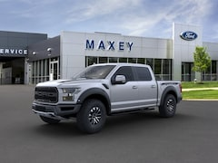 2019 Ford F-150 Raptor Truck for sale in Detroit at Bob Maxey Ford Inc.