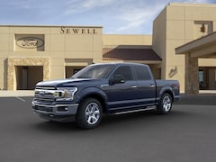 New 2020 Ford F-150 XLT Truck in Odessa, TX