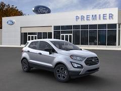 New 2020 Ford EcoSport S SUV in Brooklyn, NY