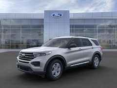 2020 Ford Explorer XLT SUV For Sale in Bedford Hills