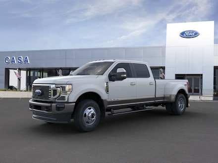 Featured New 2020 Ford Superduty Truck for Sale in El Paso, TX