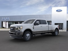 New 2020 Ford Superduty Truck 201228 in El Paso, TX