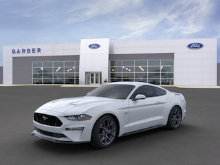 New 2020 Ford Mustang GT Premium Coupe For Sale Holland MI