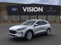 2020 Ford Escape SE 4x4 SUV
