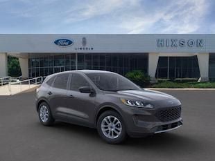 2020 Ford Escape S SUV Front-Wheel Drive (F