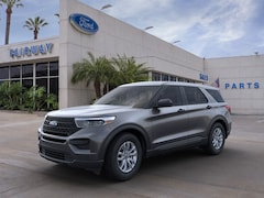 New 2020 Ford Explorer SUV for sale in Orange County, CA