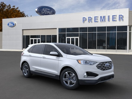 Featured New 2020 Ford Edge SEL SUV for Sale in Brooklyn, NY