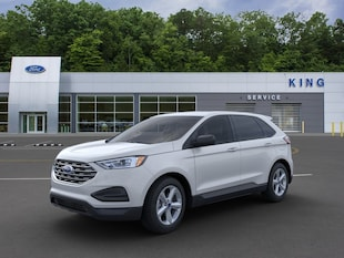 2020 Ford Edge SE Crossover 2FMPK3G99LBA99995