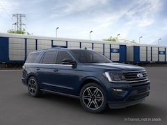 New 2021 Ford Expedition Limited SUV FAX210547 in Getzville, NY