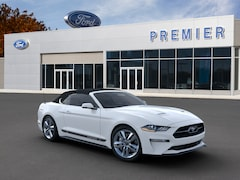 New 2019 Ford Mustang Ecoboost Premium Convertible in Brooklyn, NY