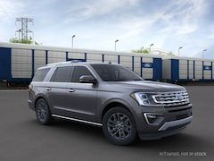 New 2020 Ford Expedition Limited SUV for sale in Brenham, TX