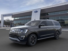 New 2020 Ford Expedition Max Limited SUV 201806 Waterford MI