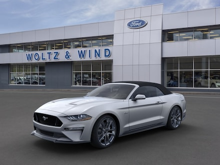 2020 Ford Mustang GT Premium Convertible 1FATP8FF0L5103662