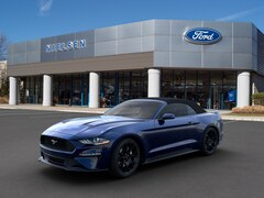 2019 Ford Mustang Convertible For Sale in Sussex, NJ